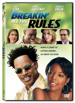 Breakin' All the Rules Special Edition (DVD)