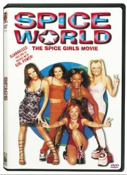 Spice World (DVD)
