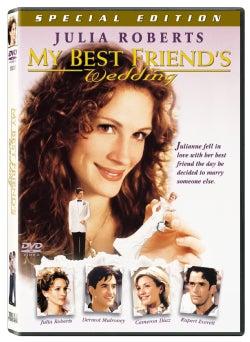 My Best Friend's Wedding - Special Edition (DVD)