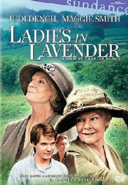 Ladies in Lavender (DVD)