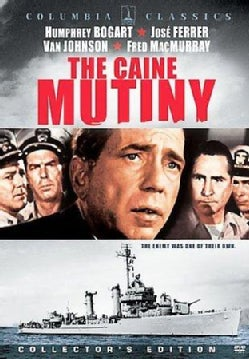 The Caine Mutiny (DVD)