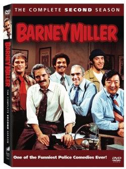 Barney Miller: The Complete Second Season (DVD)