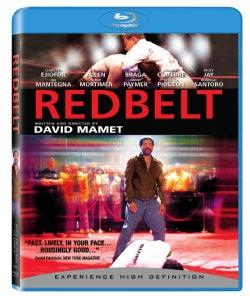 Redbelt (Blu-ray Disc)