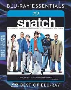 Snatch (Blu-ray Disc)