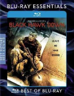 Black Hawk Down (Blu-ray Disc)
