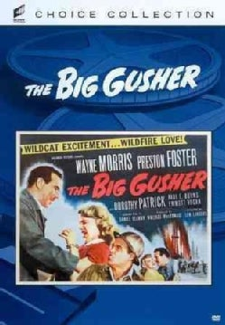 The Big Gusher (DVD)