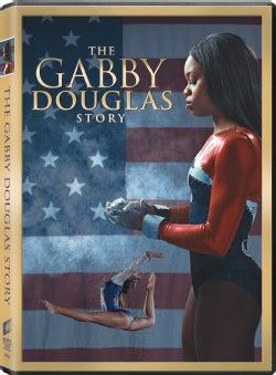 The Gabby Douglas Story (DVD)