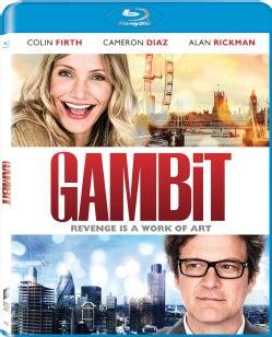 Gambit (Blu-ray Disc)
