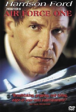 Air Force One (DVD)