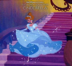 Various - Walt Disney Records: The Legacy Collection- Cinderella (OST)