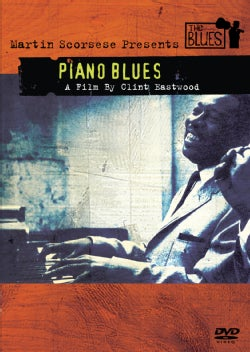 Piano Blues (DVD)