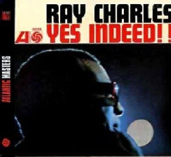 Ray Charles - Yes Indeed