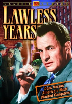 The Lawless Years: Vol. 1 (DVD)