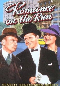 Romance On The Run (DVD)