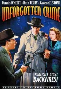 Unforgotten Crime (DVD)