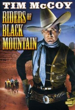 Riders of Black Mountain (DVD)