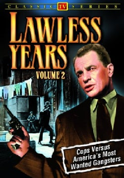 The Lawless Years: Vol. 2 (DVD)