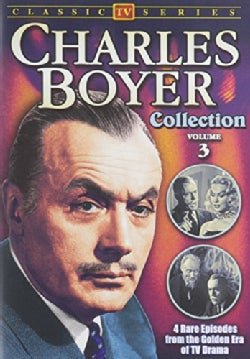 Boyer Collection: Vol. 3 (DVD)