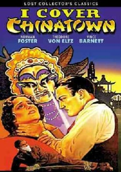 I Cover Chinatown (DVD)