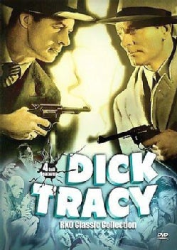 Dick Tracey (DVD)