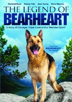 The Legend Of Bearheart (DVD)
