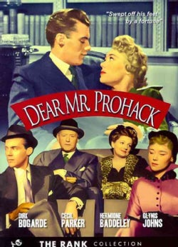 Dear Mr. Prohack (DVD)