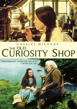 The Old Curiosity Shop (DVD)