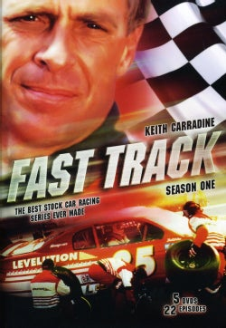 Fast Track Season One (DVD)