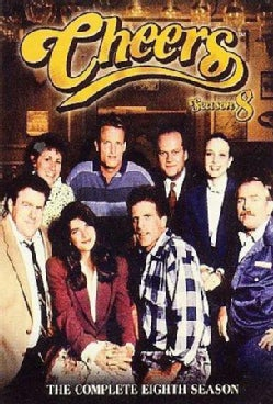 Cheers: The Complete Eighth Season (DVD)