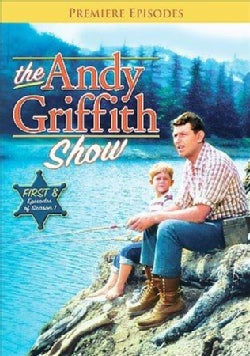The Andy Griffith Show: The First Season-Disc 1 (DVD)