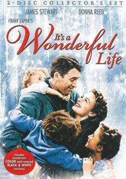 It's A Wonderful Life (DVD)