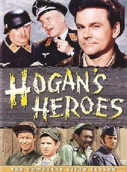 Hogan's Heroes: The Complete Fifth Season (DVD)
