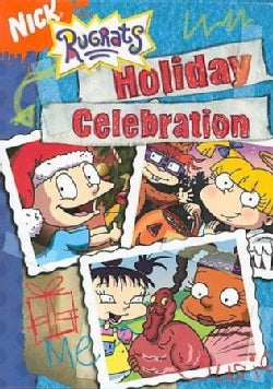 Rugrats: Holiday Celebration DVD Set (DVD)