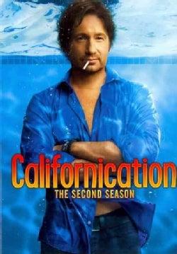Californication: Season Two (DVD)
