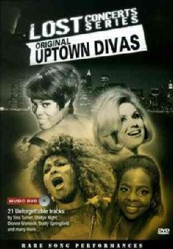 Lost Concert Series: Original Divas (DVD)