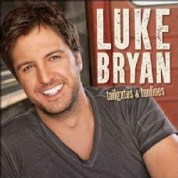 Luke Bryan - Tailgates &amp; Tanlines