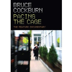 Pacing The Cage (DVD)
