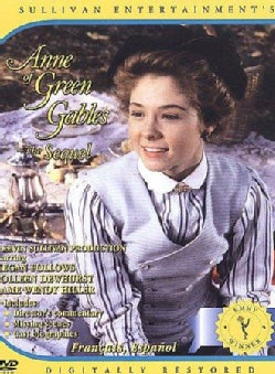 Anne of Green Gables: The Sequel (DVD)