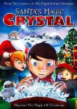 Santa's Magic Crystal (DVD)
