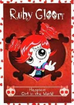 Ruby Gloom: Happiest Girl in the World (Valentine's Edition) (DVD)