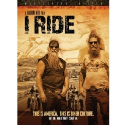 I Ride: The Story of America's Biker Culture (DVD)