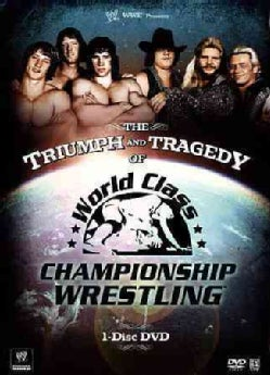 Triumph And Tragedy Of WCCW