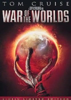 War of the Worlds Limited Edition (DVD)