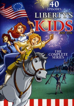 Liberty's Kids: The Complete Series (DVD)