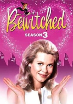 Bewitched: Season 3 (DVD)