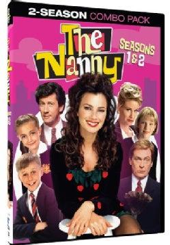 The Nanny: Seasons 1 & 2 (DVD)
