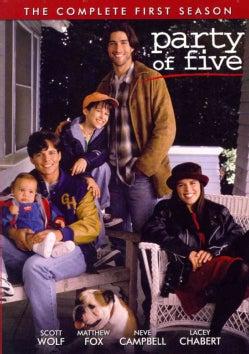 Party of Five: Season 1 (DVD)