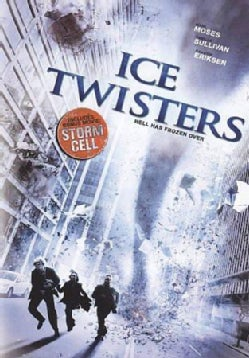 Ice Twisters (With bonus film Storm Cell) (DVD)