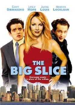The Big Slice (DVD)