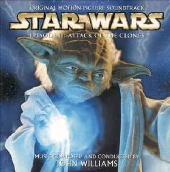 John Williams - Star Wars Episode II:Attack of Clones (OST)